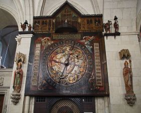 Münster_St.Paulus_Dom_Astronomische_Uhr