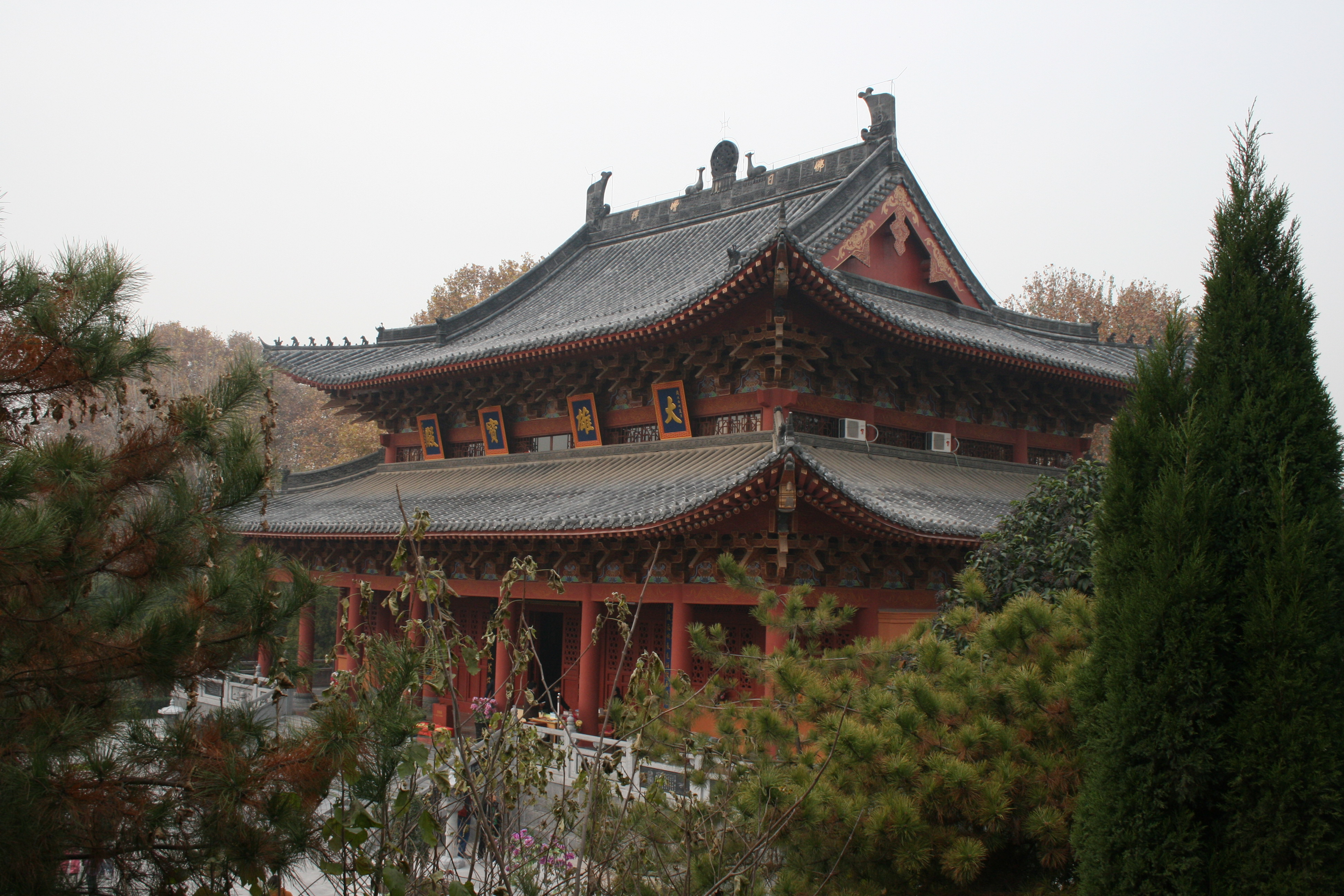 White_Horse_Temple