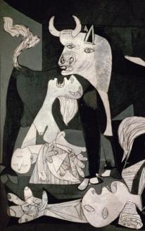 GuernicaBull